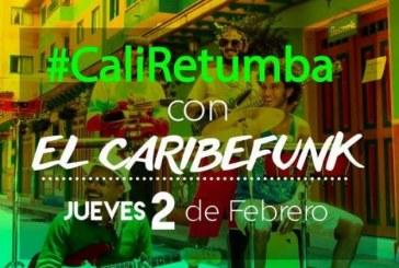 El Caribefunk pondrá a bailar a los asistentes del EccoFest 2017