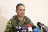 Ejército ofrece recompensas por asesinos de líderes sociales