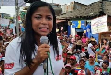 Por decisión del Consejo de Estado, alcaldesa de Tumaco dejó su cargo