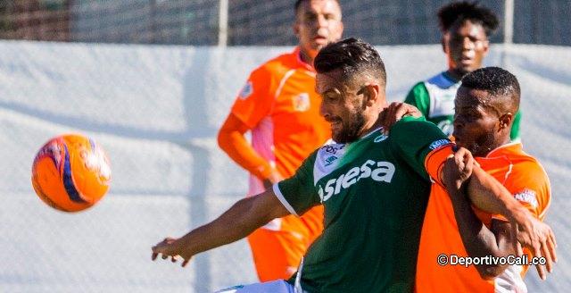 Deportivo Cali inició con derrota ante Envigado en la Liga Águila