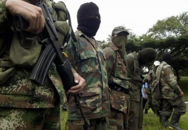 En extrañas circunstancias, guerrillero de Farc resultó herido en Cauca