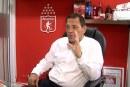 """""""Es el partido más importante en mucho tiempo"""": Tulio Gómez"""