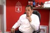 La sorpresiva decisión de Tulio Gómez, no será más presidente del América de Cali