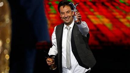 'El Mono' Sánchez fue oro y plata con su presentación en Viña del Mar