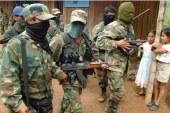 Amenazan dirigentes políticos, líderes sindicales y periodistas en el Cauca