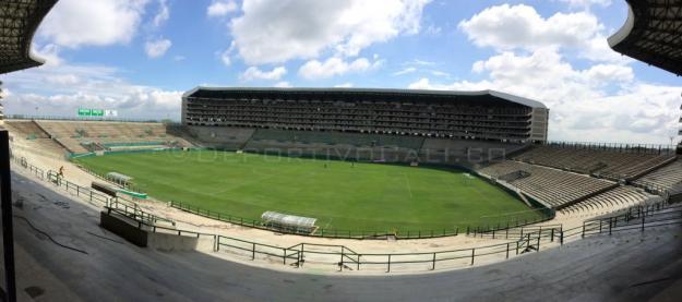 Partido entre Deportivo Cali y Cortuluá se jugará en el Pascual Guerrero