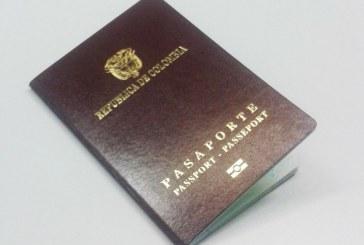 1207 pasaportes ya fueron expedidos mediante trámite por plataforma web