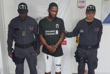 A la cárcel presunto homicida de lideresa de Buenaventura