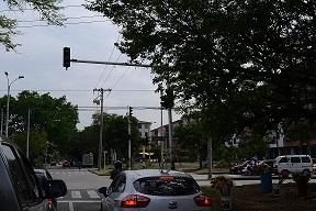 Proponen modelo de semáforos inteligentes para Cali