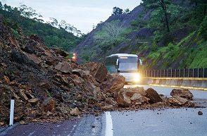 Restricción en la vía Cali-Buenaventura desde el próximo jueves
