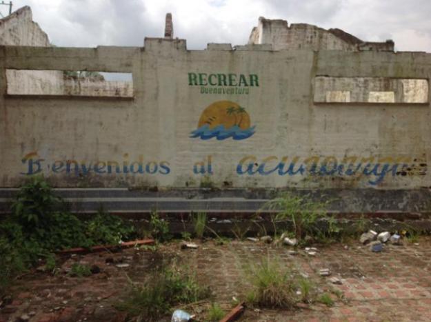 ¿Qué pasó con la inversión del Acuaparque de Buenaventura?