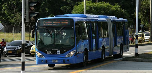 Metrocali hará modificación en las rutas del Mío por ciclovida