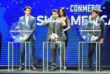 Con Deportivo Cali y otros equipos colombianos, inicia la Copa Suramericana