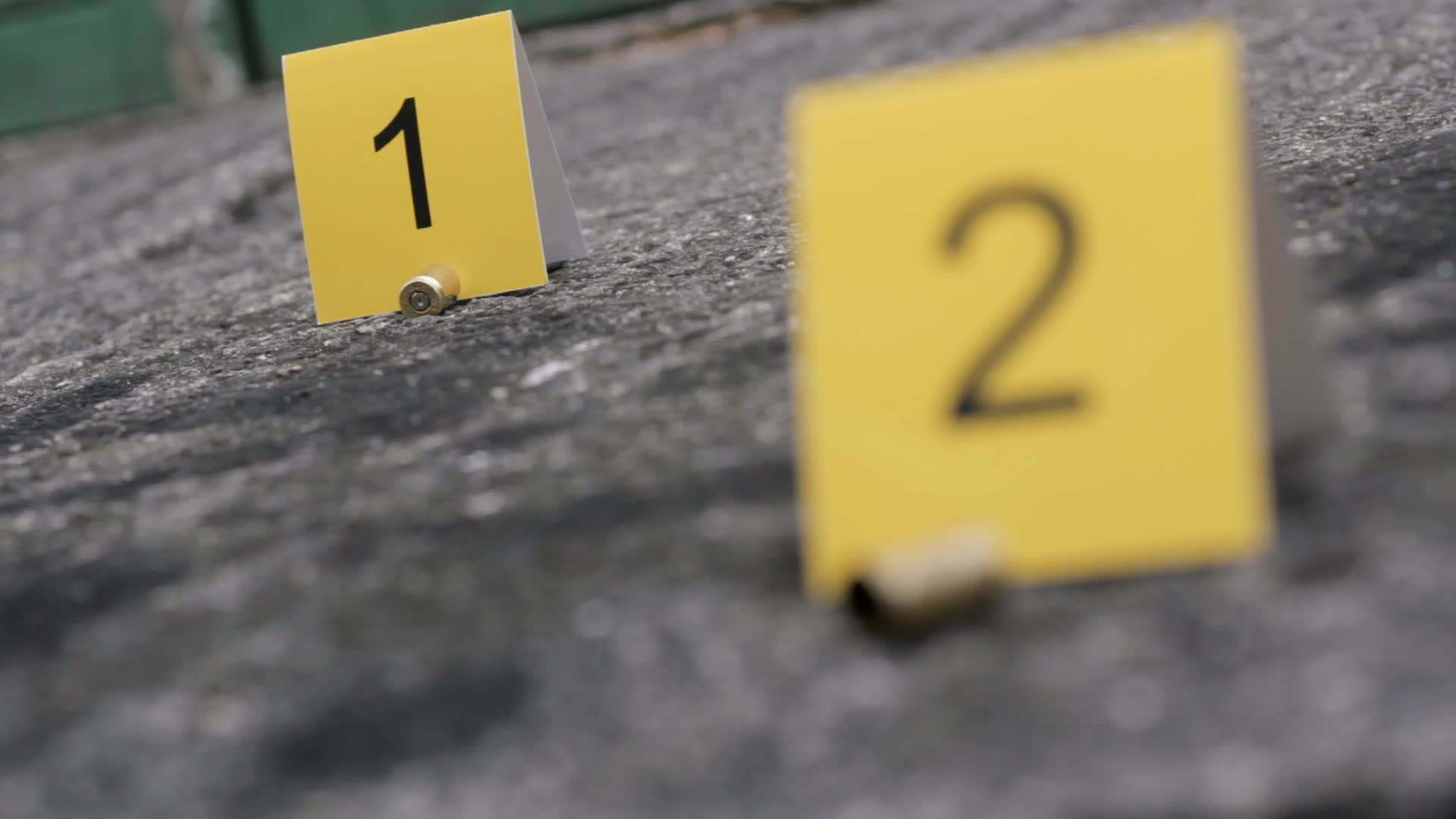 Dos muertos y un herido deja ataque de pandillas en el oriente de Cali