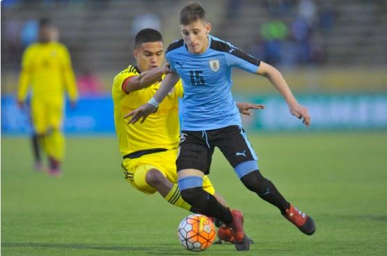 La Tricolor Sub-20 sigue su lucha para clasificar al Mundial en Corea del Sur