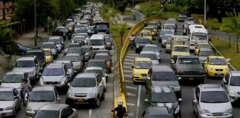 Habrá ajuste en plataforma de recaudo para vehículos del Valle