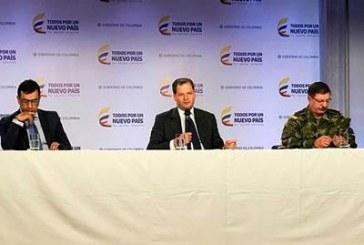 Alto Comisionado para la Paz denuncia exigencias de Farc en zonas veredales