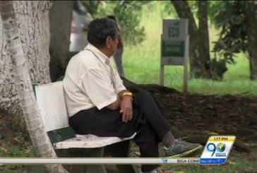 Informe revela difícil situación de los adultos mayores en Cali
