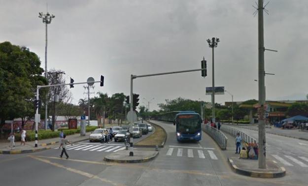 Asesinan hombre de 41 años por robarle la moto en barrio Tequendama