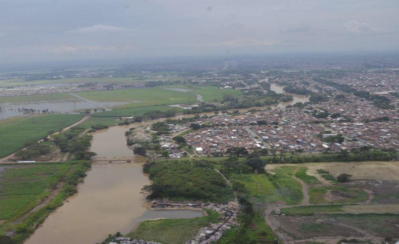 Autoridades encienden las alarmas por temporada de lluvias