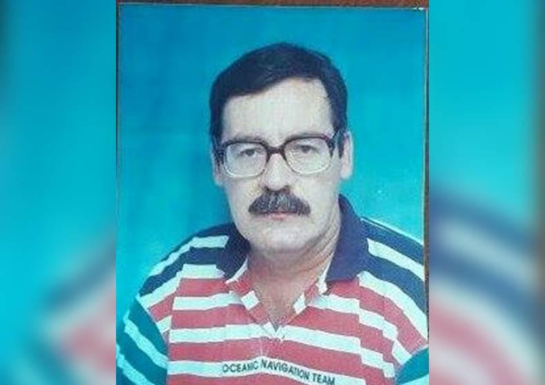 Cenizas de Ismael Arciniegas, ejecutado en China, ya están en Cali