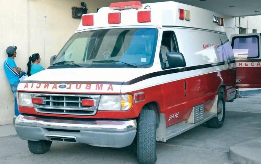 Cinco horas duró una abogada accidentada buscando atención médica en Cali
