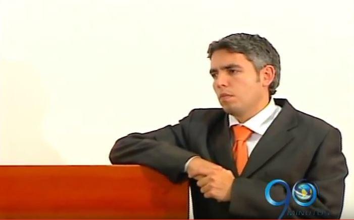 Imputan cargos a Juan Carlos Abadía, exgobernador del Valle
