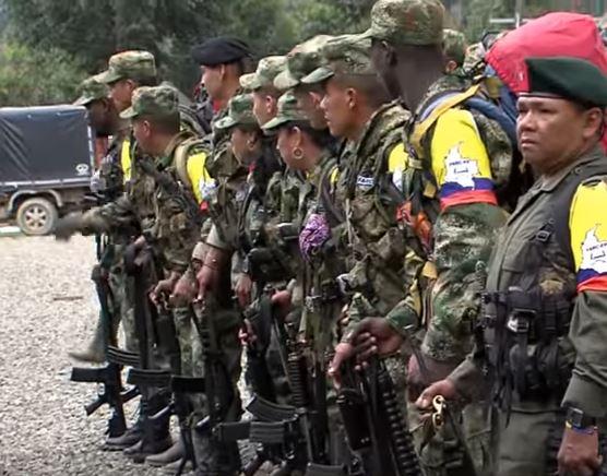 Día histórico: comenzó primera fase de dejación de armas de las Farc