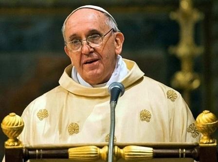 Pedirán que el Pacífico y el Valle sean incluidos en visita del Papa