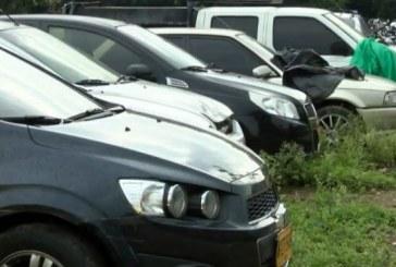 Secretaría de Movilidad aplica descuentos para retirar vehículos inmovilizados en Cali