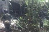 Ejército ocupó complejo de coca en Nariño avaluado en 4 mil millones de pesos