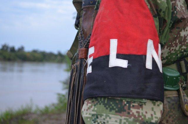 ELN pide que se investiguen los ataques a líderes sociales