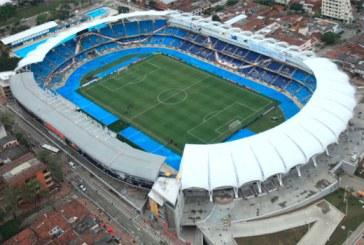 Valle se postuló para ser sede del Campeonato Suramericano Sub 20
