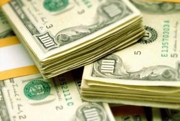 Frente a la Tasa Representativa del Mercado, TRM, dólar pierde 23 pesos