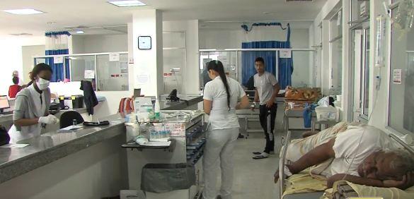 El Isaías Duarte Cancino aumentó capacidad para atender pacientes