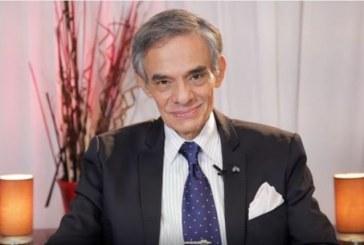 José José anuncia en video que lucha contra el cáncer de páncreas