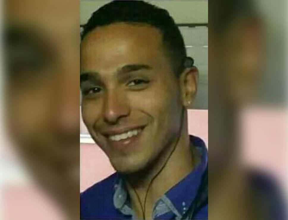 Piden justicia por asesinato de joven caleño en isla española