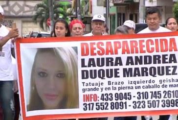 Familia de joven desaparecida exigen resultados en investigación