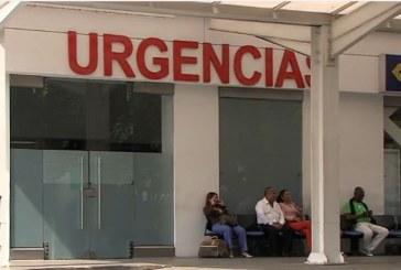 Mujer golpeada con la tabla de una cama falleció al interior de un centro psiquiátrico
