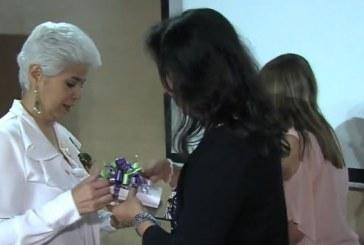Club Rotario Yumbo Arroyohondo exaltó a mujeres del Valle