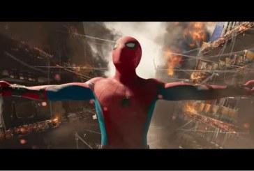 Iron-Man y El Buitre se roban el show en nuevo tráiler de Spider-Man