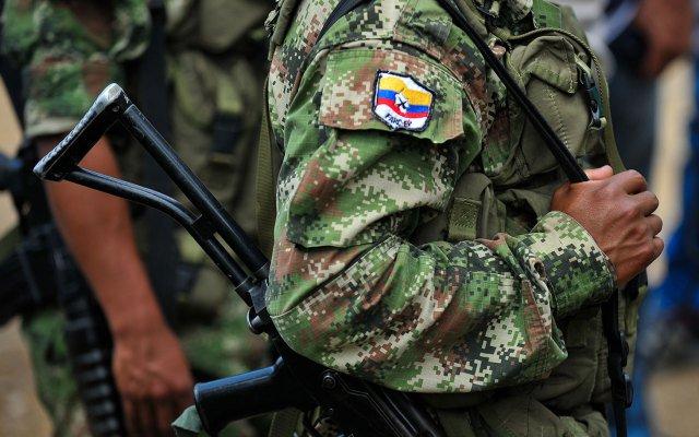 Inició la primera etapa de la dejación de armas de las Farc