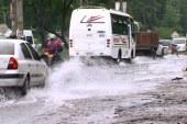 ¿Qué ocasionó las inundaciones de este viernes en el sur de Cali?
