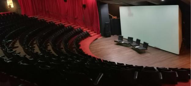 Cinemateca La Tertulia reabre sus puertas con nueva programación