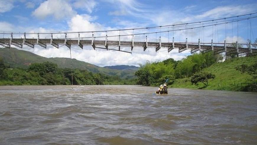 Según Secretaría de Gestión de Riesgo, Caudal del río Cauca estaría bajando