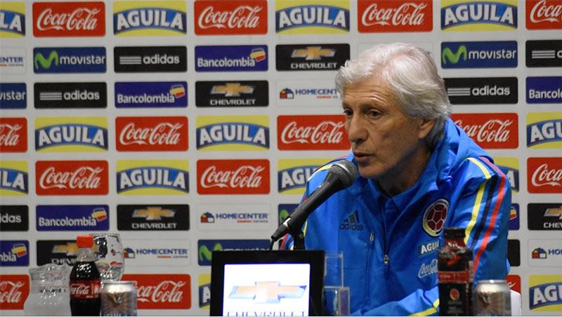 Selección Colombia ya está en Quito y busca mantener vivo el sueño de Rusia 2018