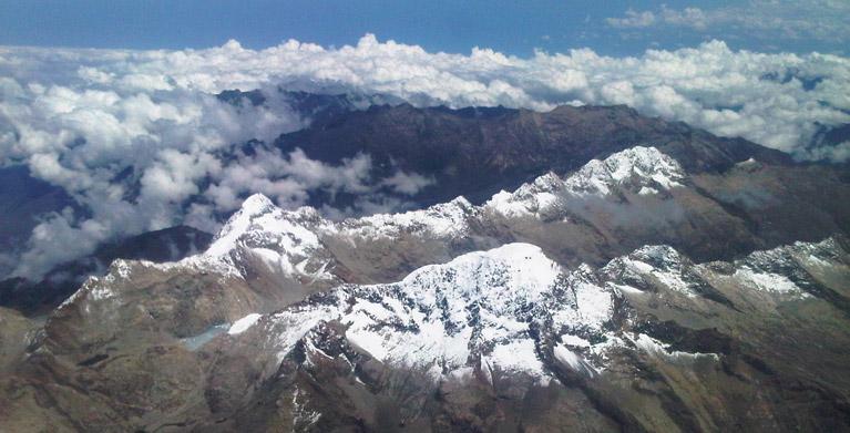 En 30 años desaparecerán los glaciales en Colombia: Ideam