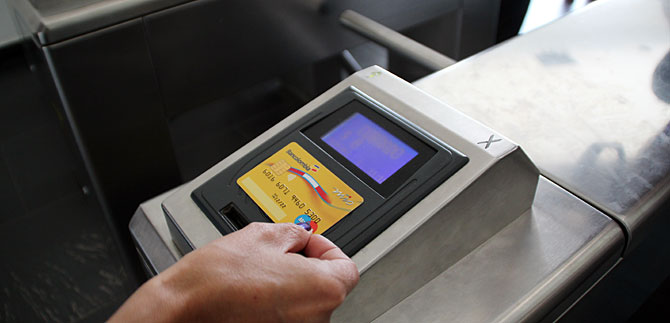 Por fallas en sistema informativo del Mío deben cambiar tarjetas: Contraloría