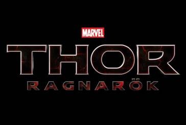 Nuevo de look de Chris Hemsworth en imágenes de Thor Ragnarok