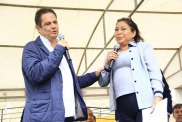Entre abucheos e insultos vicepresidente Vargas Lleras abandona Tumaco